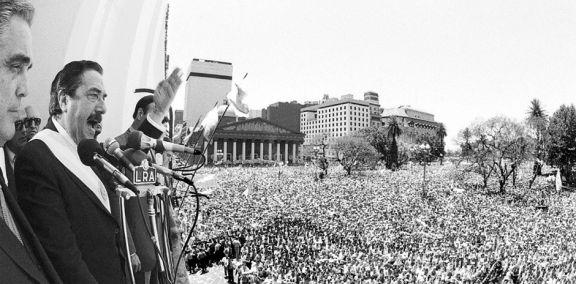 El legado y el programa del radicalismo: conjugar la libertad y la justicia