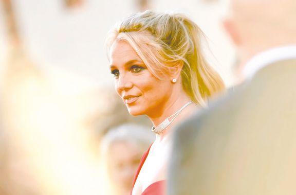 Liberen a Britney