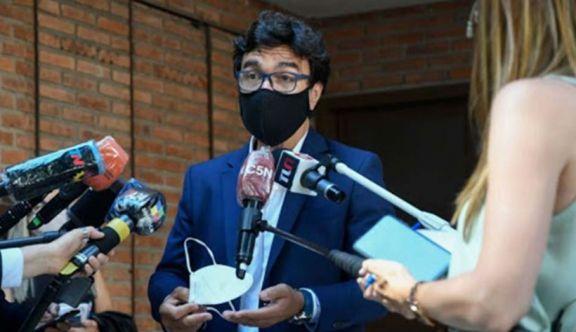 A siete meses de la muerte de Maradona, indagan a la psiquiatra Cosachov