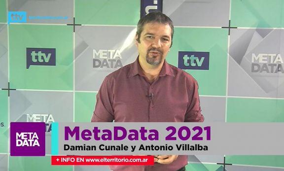 MetaData #2021: Justicia y Covid-19 en Misiones