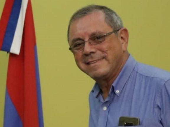 Murió por Covid-19 el diputado provincial Avelino González