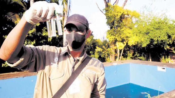Dengue: preocupa que haya notificaciones aún en invierno
