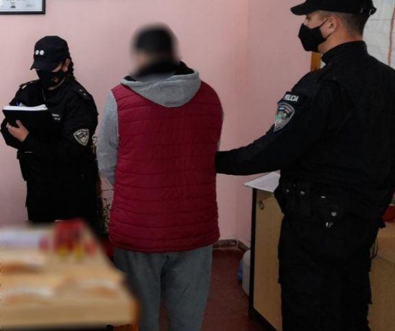 """Detuvieron al repartidor de un frigorífico en San Vicente por denunciar un """"falso robo"""""""
