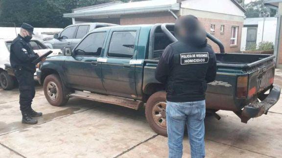Atrapan a tres implicados en el homicidio del tarefero Amarilla