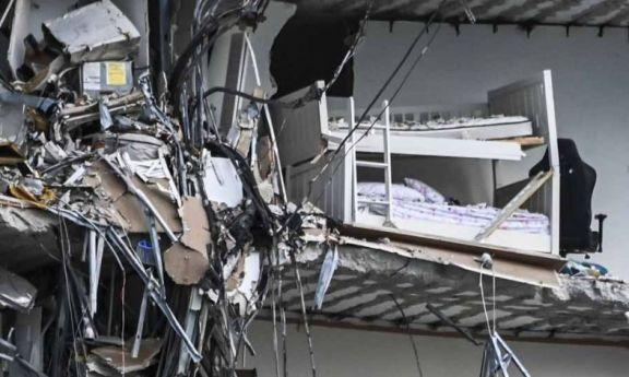 Derrumbe en Miami: continúa la búsqueda de sobrevivientes ante la impaciencia de familiares y residentes