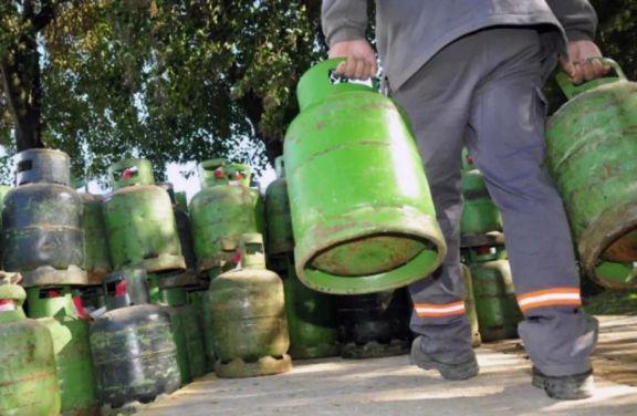 Suspenden Ahora Gas por faltante de cupo