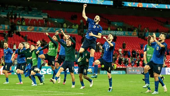 España ante Suiza y Bélgica frente a Italia inician los cuartos de final de la Eurocopa