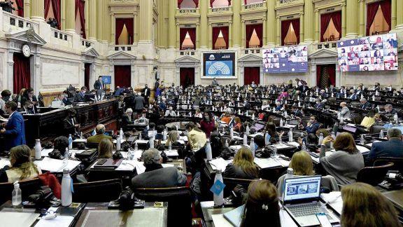 Diputados aprobó en una sesión maratónica una reforma del Monotributo