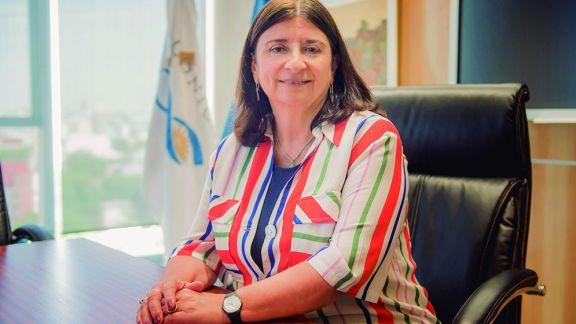 """""""Las mujeres somos mayoría en la ciencia argentina, pero no en puestos directivos"""""""