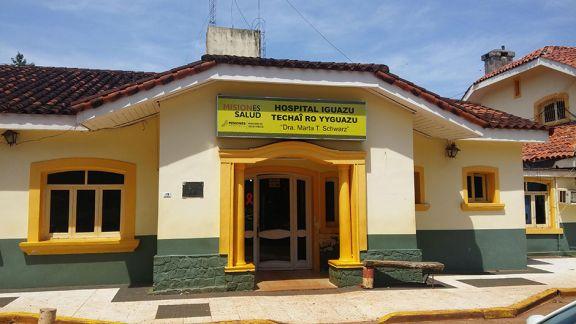 Un anciano falleció tras el incendio de su casa en Iguazú