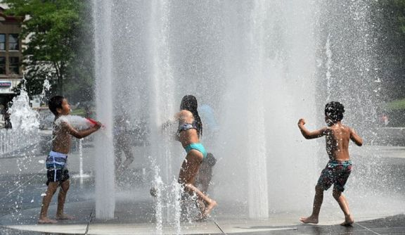 Tres ciudades de Misiones entre las más calientes del país, anticipan un fin de semana caluroso