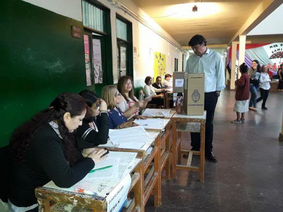 Elecciones en Corrientes