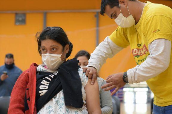 Misiones recibirá un total de 20.550 vacunas Sputnik V del componente 1 y 2