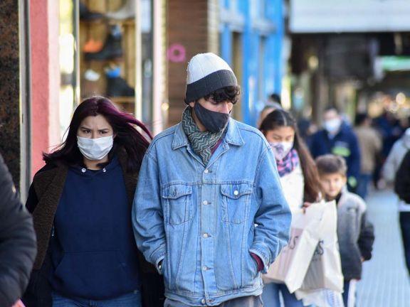 Continúa la asistencia de personas en situación de calle ante la ola polar