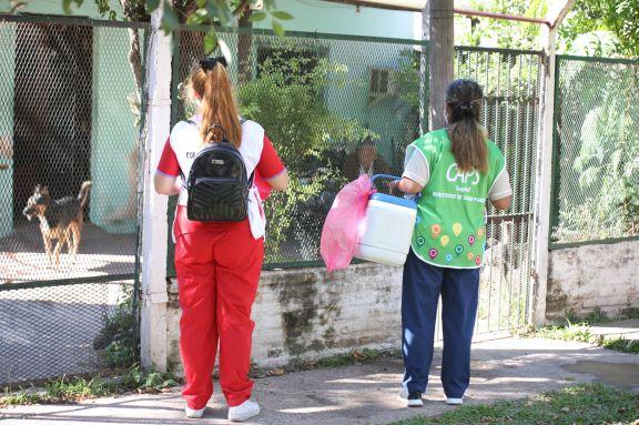En Corrientes, junio fue el mes con mayor cantidad de casos y muertes por coronavirus