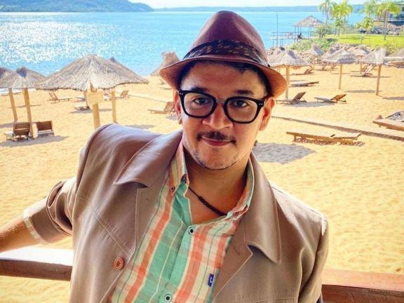 El reconocido estilista posadeño Luca Robaldo falleció por causa del coronavirus