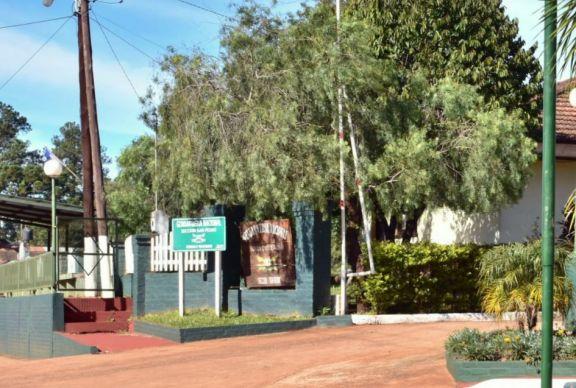 Investigan el robo de armas y municiones en el escuadrón de Gendarmería de San Pedro