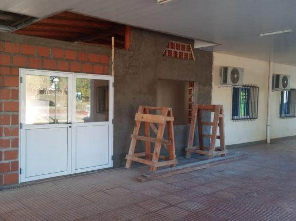 Hipólito Yrigoyen construye su museo y modificó detalles de la bandera oficial
