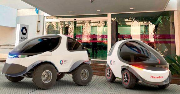 Comenzó la fabricación de vehículos eléctricos misioneros para la venta