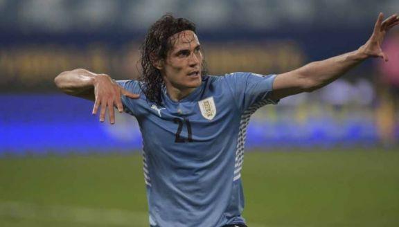Uruguay y Colombia definen en Brasilia a un semifinalista