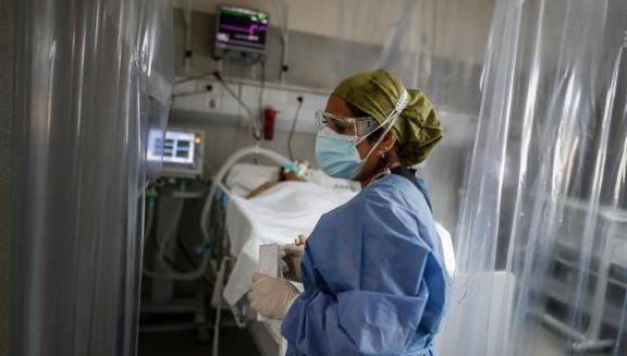 Otras 300 personas murieron y 13.736 fueron reportadas con coronavirus en las últimas 24 horas