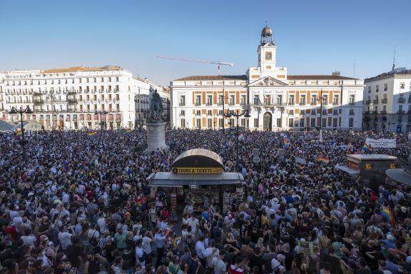 España conmocionada por un brutal asesinato a golpes con tintes homofóbicos