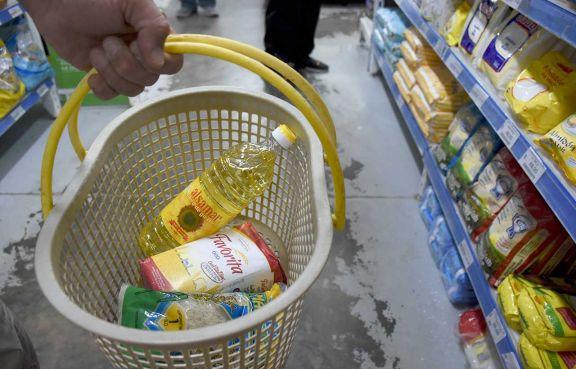 Lácteos y yerba fueron los productos con más subas en el primer semestre