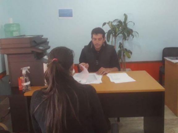 Abren inscripción para terminalidad secundaria en Fracrán