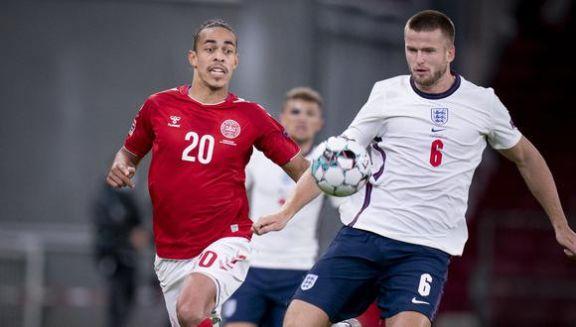 Inglaterra y Dinamarca se juegan su lugar en la final de la Eurocopa