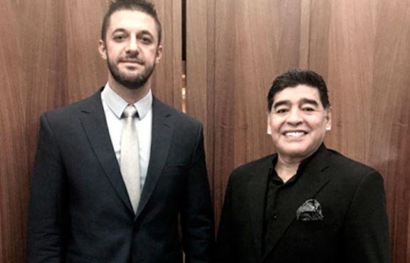 Los fiscales pidieron que Morla sea apartado de la causa por la muerte de Maradona