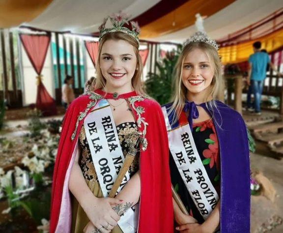 La 30° Fiesta de la Orquídea y de la Flor en Montecarlo se realizaría del 6 al 11 de octubre