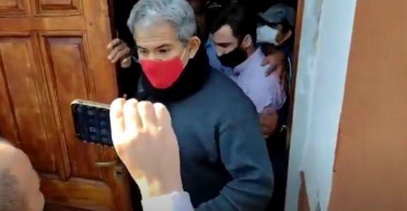 Santa Ana: Castro hizo pública su postura sobre el pedido de informe que terminó en escándalo