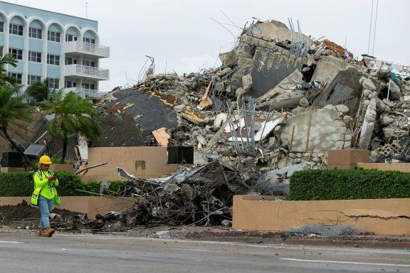 Se eleva a 78 la cifra de muertos por el derrumbe en Miami