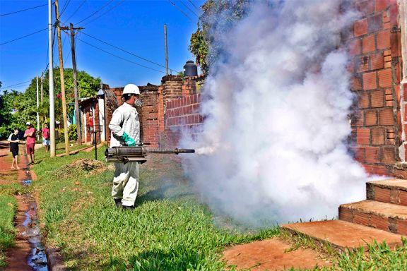 Futura vacuna contra el dengue, con aporte de científica misionera