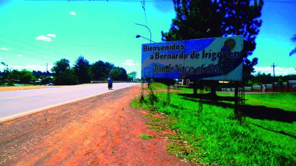 Bernardo de Irigoyen celebra hoy un centenario de historia
