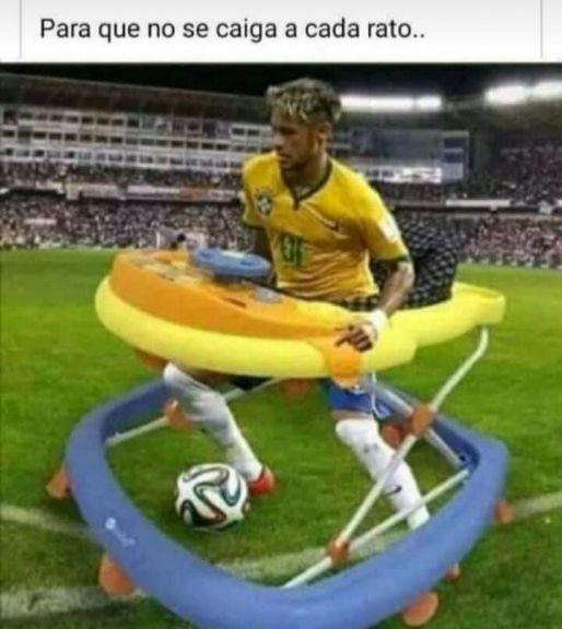 Los mejores memes dedicados a Brasil tras el título argentino
