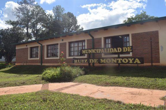 Ruiz de Montoya cuenta con un concejo itinerante para acompañar al Deliberante