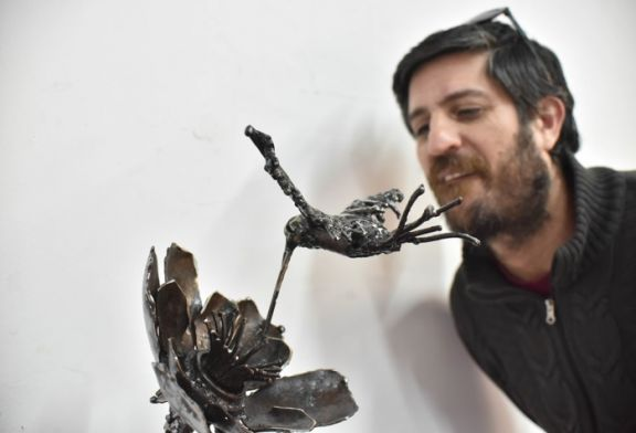 Nueva exposición en el Museo Areco