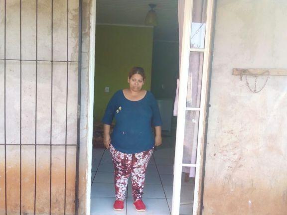 """Desesperado pedido de una madre, su ex pareja escapó a Brasil llevando a la hija de 4 años: """"Es un tipo muy peligroso"""""""