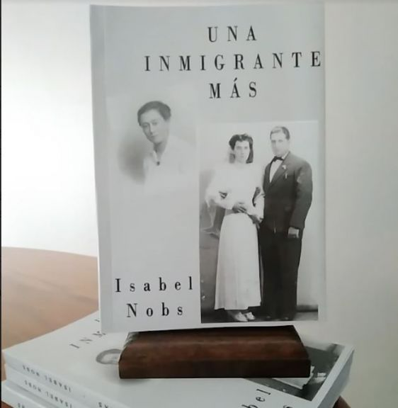 Con el libro de Isabel Nobs se inaugura nuevo espacio para la Sade Misiones en San Ignacio