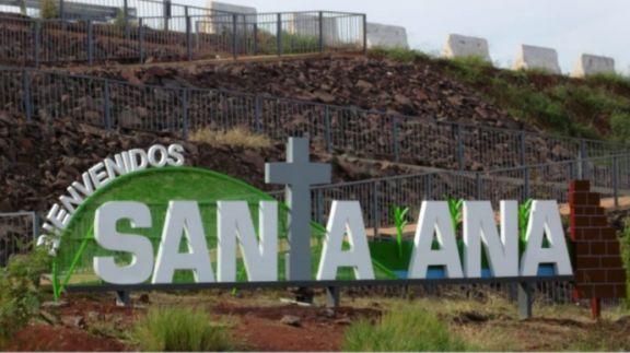 Gran expectativa en Santa Ana por la puesta en Marcha del Parque Industrial