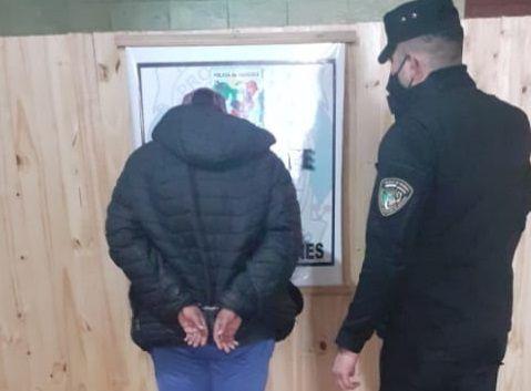 Le robó el lavarropas a su vecina y terminó en la comisaría