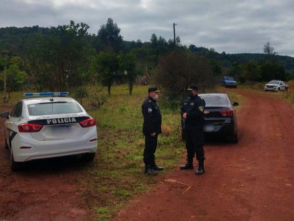 Asesinato de Stasiak: detuvieron a la concubina y encontraron un revólver escondido en la cocina a leña