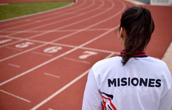 Misiones, tierra  fértil para deportistas olímpicos