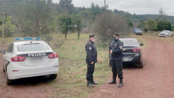 Asesinaron a tiros a comerciante y su esposa fue detenida como sospechosa