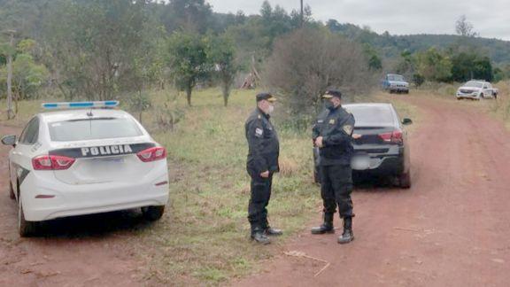 Indicios previos y el posible móvil del homicidio del colono de Alberdi
