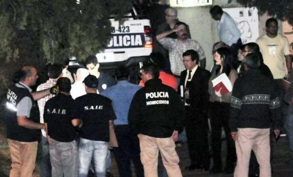 A siete años del crimen de Carlos, la familia Guirula aún espera angustiada que los policías sean condenados