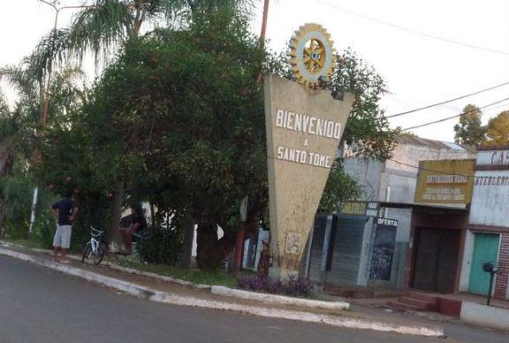 Santo Tomé registró solo 4 casos nuevos de Covid-19 en todo el fin de semana
