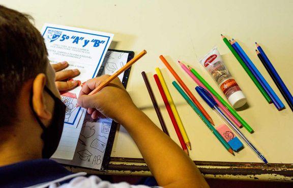 El ciclo lectivo 2022 comienza el 2  de marzo en todo el país