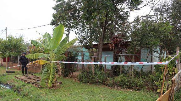 Vecino del barrio Prosol I fue ultimado de una puñalada dentro de su vivienda